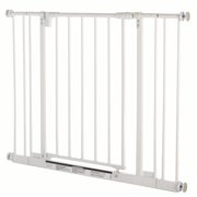 """North States 38.5"""" Wide Easy-Close Baby Gate"""