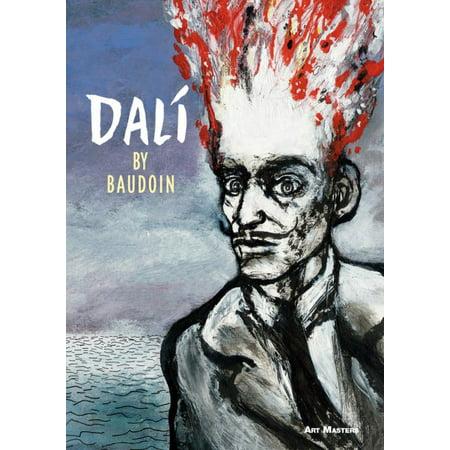 (Dalí : Art Masters Series)