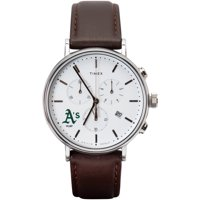 Oakland Athletics Timex General Manager Watch