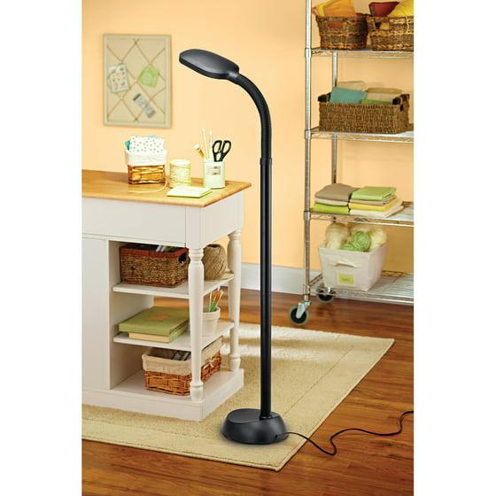Better Homes and Gardens Spectrum Floor Lamp - Walmart.com