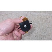 Riccar Supralite Simplicity Freedom Brushroll agitator D012-2800 B012-2800C Wood /ITEM#H3NG UE-EW23D13048