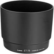 Canon ET-74 Lens Hood for EF 70-200mm f/4 L IS USM, 70-200mm f/4 L USM
