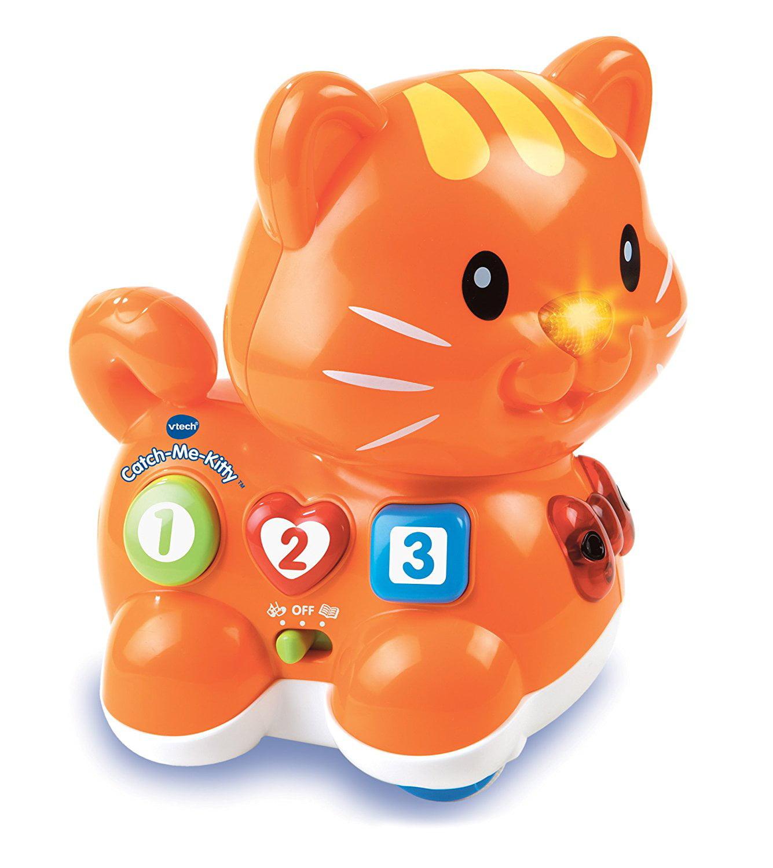 Catch-Me-Kitty, USA, Brand VTech by