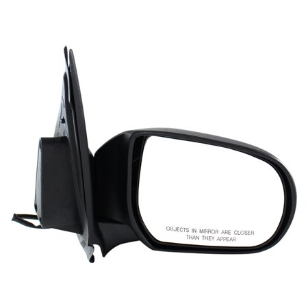 Mazda Tribute Side Mirror (2001,2002,2003,2004 Mazda Tribute Front,Right (Passenger Side) DOOR MIRROR)