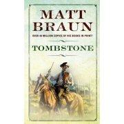 Tombstone - eBook