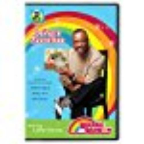 Reading Rainbow: Levar's Favorites (DVD) by PBS