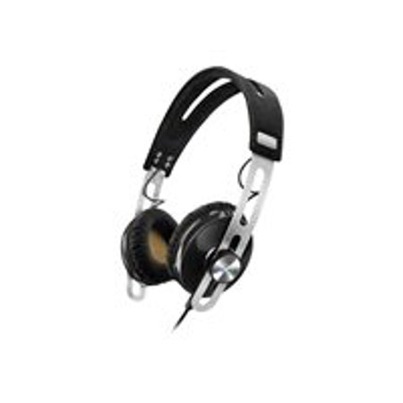 Sennheiser MOMENTUM On-Ear I (M2) - Headphones with mic - on-ear - 3.5 mm jack - (Sennheiser Momentum Best Price)