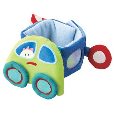 Vroom Vroom Limb Rattle..., By HABA Ship from US