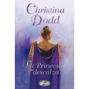 La princesa descalza - eBook