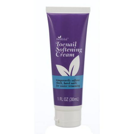 Healthful Toenail Softening (Toenail Softening Cream)