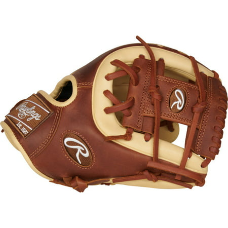 Rawlings Heart of the Hide Series Baseball Gloves, Multiple Sizes/Positions (Baseball Glove 12 Inch Rawlings)