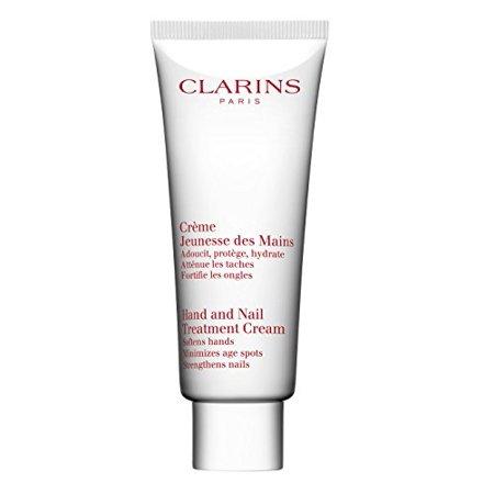 Clarins Hand and Nail Treatment Cream 3.5 oz