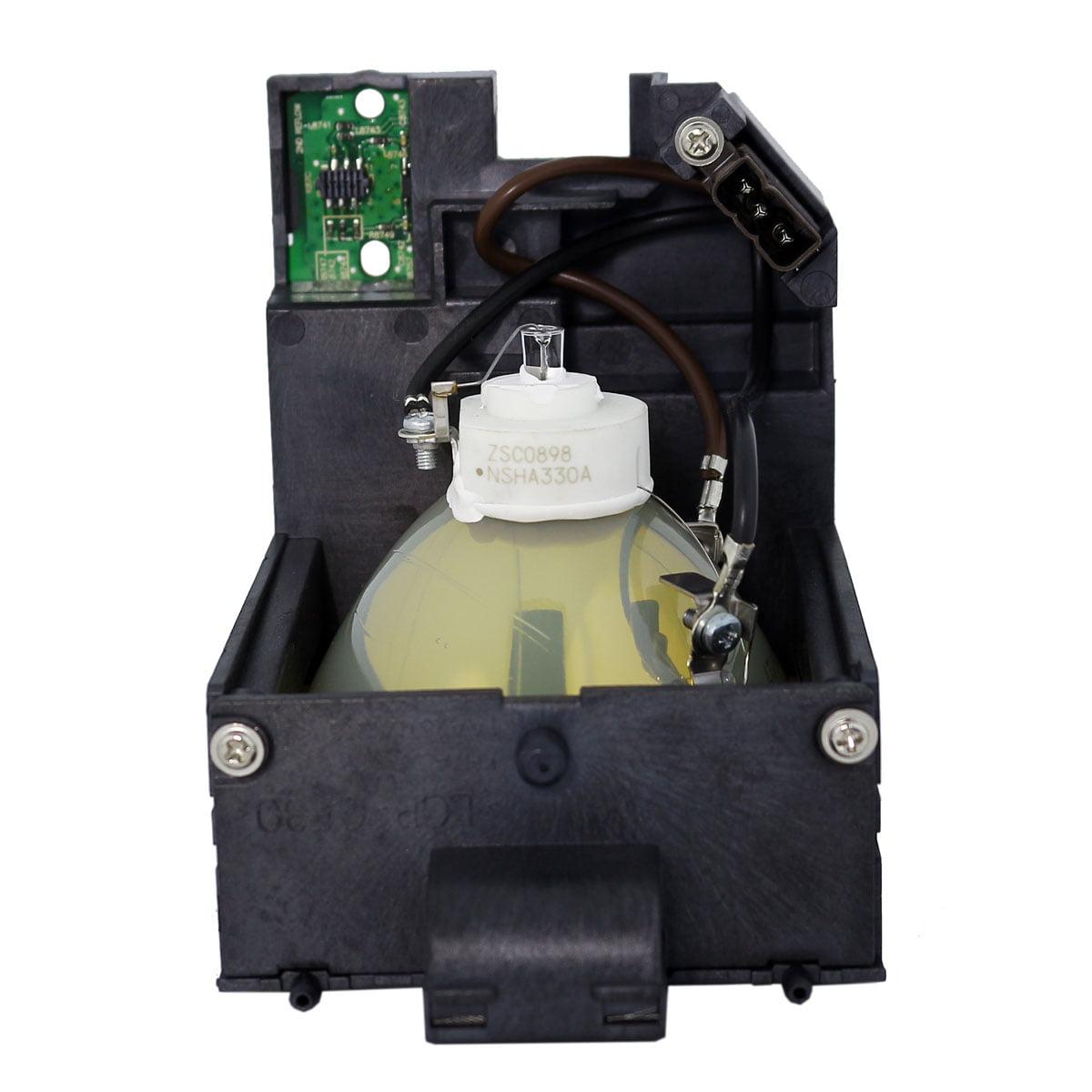 Premium Projector Lamp for Sanyo 6103422626,610 342 2626,610-342-2626,PLC-WTC500AL,PLC-WTC500L,PLC-XTC50L,POA-LMP125