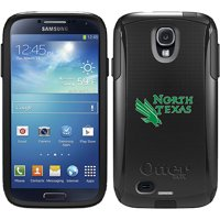 North Texas Mark Design on OtterBox Commuter Series Case for Samsung Galaxy S4