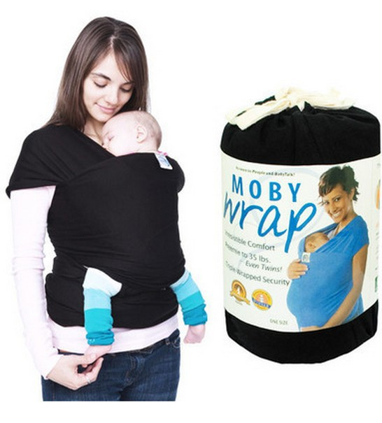 Breathable Cotton Baby Sling Soft Baby Carrier Baby Wrap Nursing