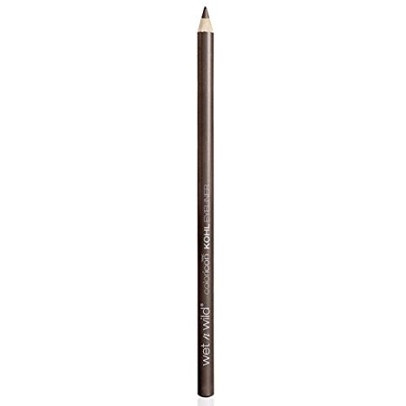 Wet & Wild Color Icon Kohl Eyeliner Pencil Pretty In Mink (Pack of 8) (Pretty Pencils)
