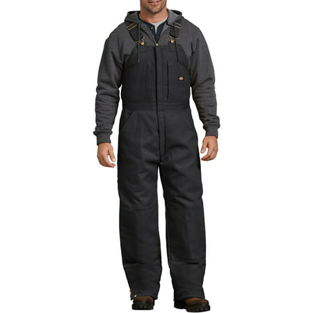Men's Rigid Insulated Duck Bib Overall