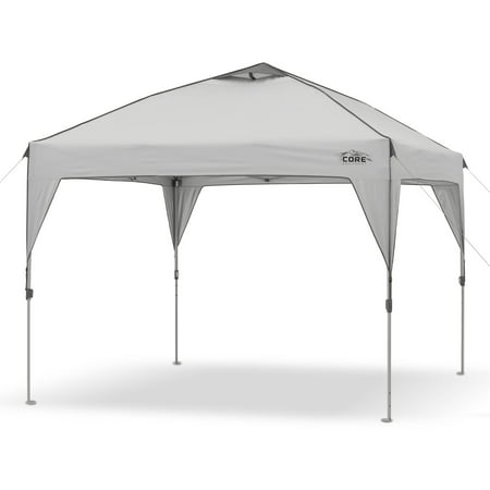 Core Equipment 10 X 10 Instant Canopy Walmart Com