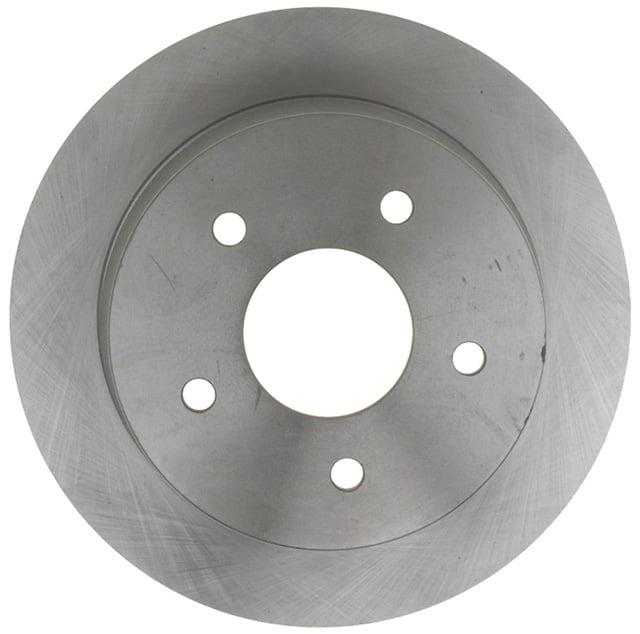 Raybestos Brakes 56707R Brake Rotor R-Line OE Replacement; Single - image 1 de 1