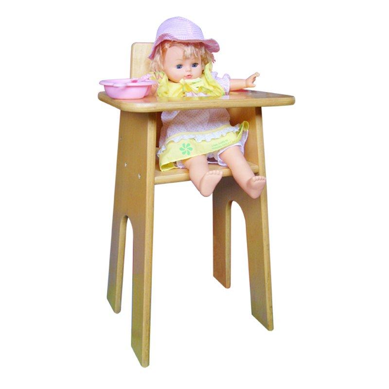 A+ Childsupply Doll High Chair