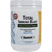 Ramard Inc.-Total Immune Blast Supplement For Horses 1.12 Lb/30 Day