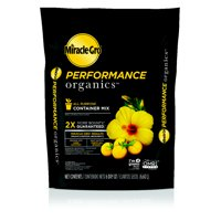 MIRACLE-GRO PERF ORG CONTAINER MIX 6QT/8
