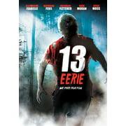 13 Eerie (DVD)