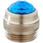 Pure Vintage Blue Amplifier Jewel, Fender Accesories By Fender