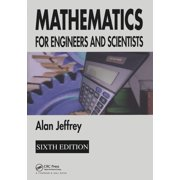 Mathematics for Engineers and Scientists - eBook