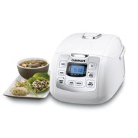 Cuisinart FRC-800 Rice Plus Multi-Cooker with Fuzzy Logic Technology (REFURBISHED)