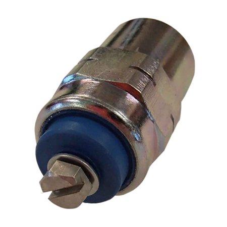 Fuel Shut Off Solenoid For Case 580 Super E K L Series 2 Backhoe Loader 680 -