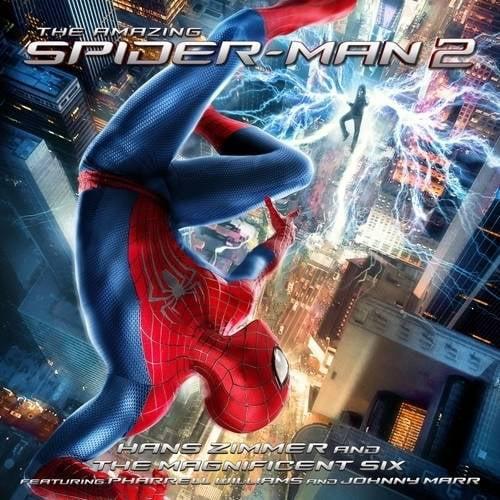 Amazing Spiderman 2 Soundtrack