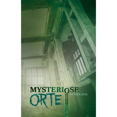 Mysteriöse Orte - eBook (Sonnenbrille Orte)