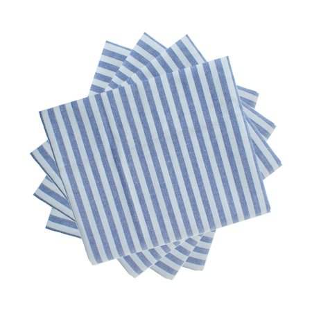- 4 Pack Cotton Dish Towels 24