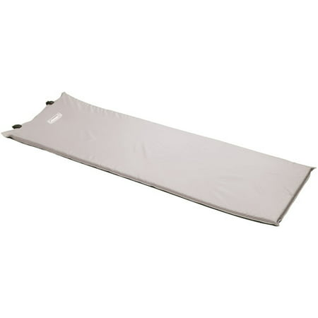 Self Inflating Camp Pad (Coleman Self-Inflating Camp Pad)