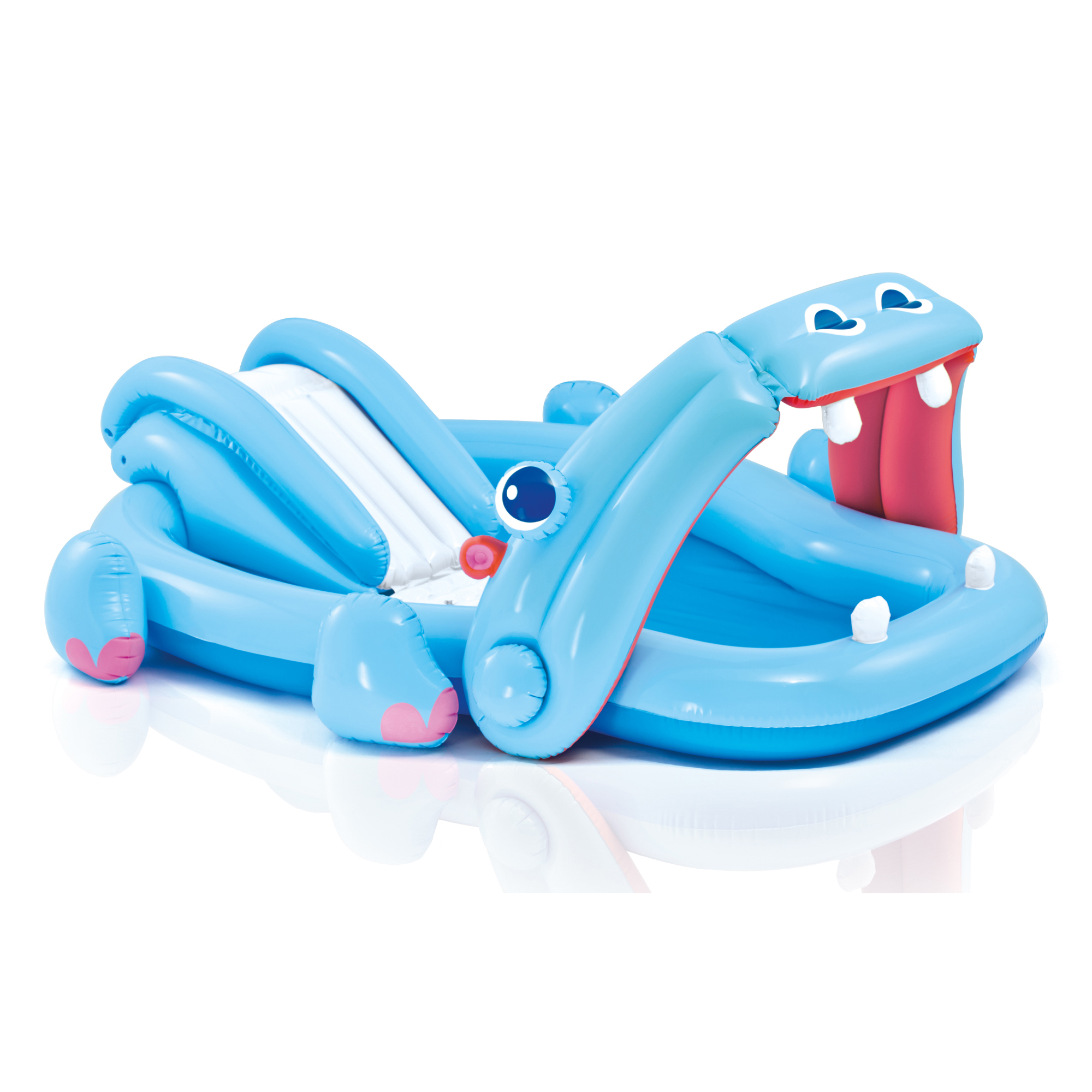 Intex - Hippo Pool or Play Center