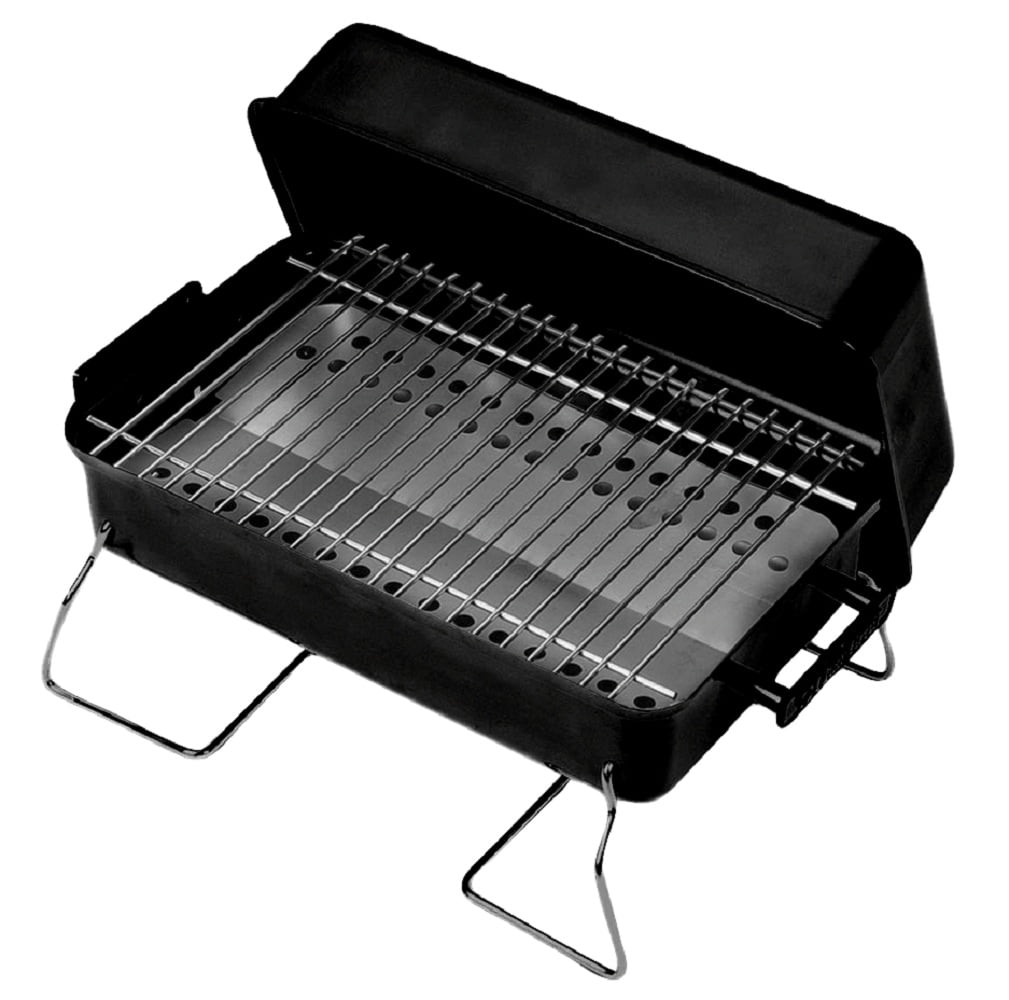 Char-Broil Portable Charcoal Grill by Char-Broil