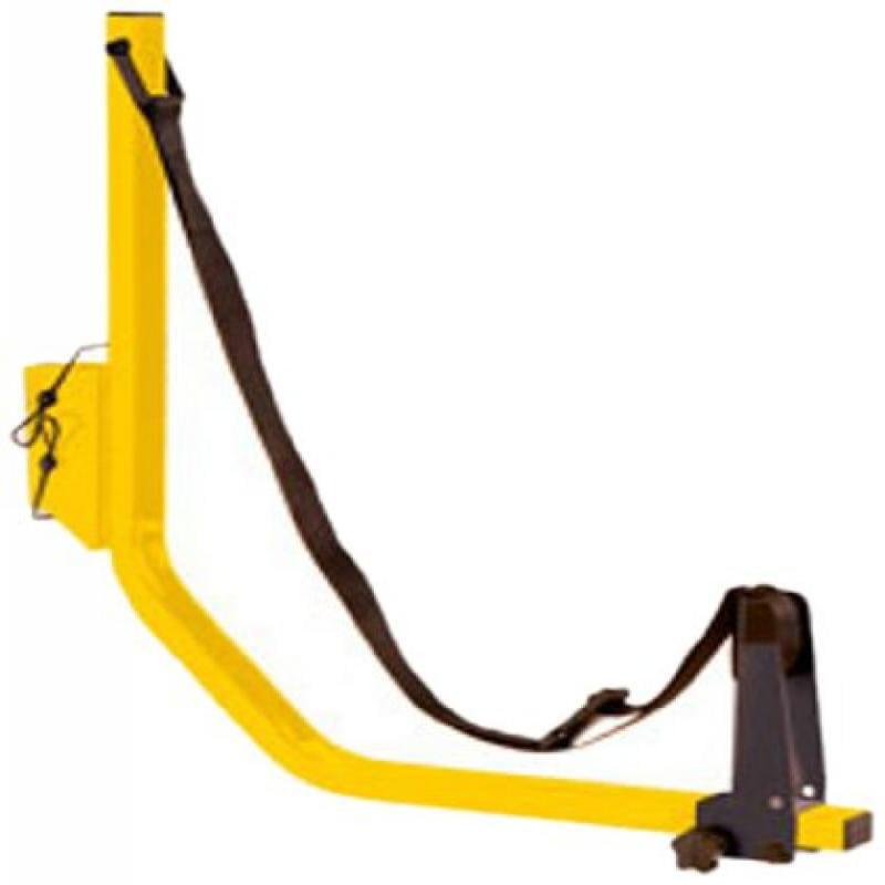 Click here to buy Suspenz Marine Grade Deluxe Wall Mount Kayak Rack by Suspenz.