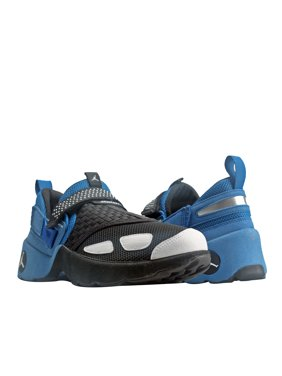 e1899d6ff91c48 Product Image Nike Air Jordan Trunner LX OG BG Blk Wt-Blue Big Kids Training  Shoes
