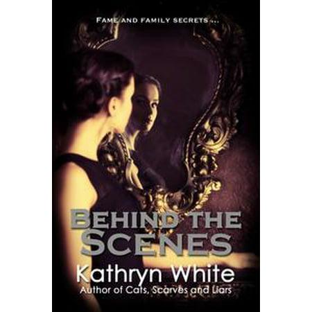 Behind the Scenes - eBook (Halloween 1 Behind The Scenes)