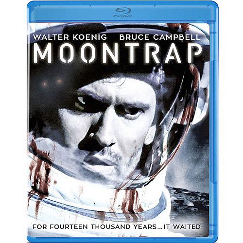 Moontrap (Blu-ray)