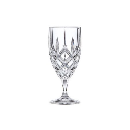 Gorham Lady Anne Signature Crystal Iced Beverage Glass