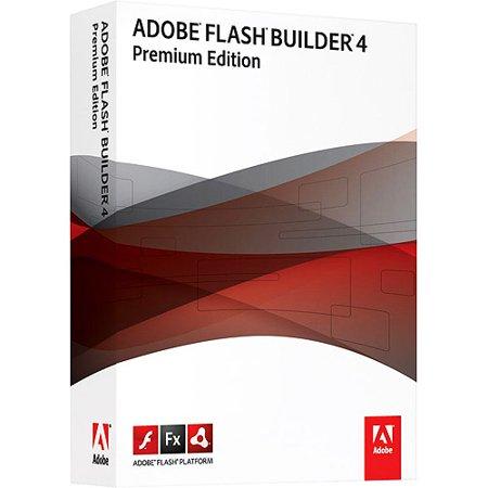 Adobe Flash Builder 4 Premium Edition For Windows Mac