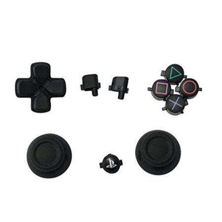 OEM Original Sony PS4 Controller Button Kit Repair Mod