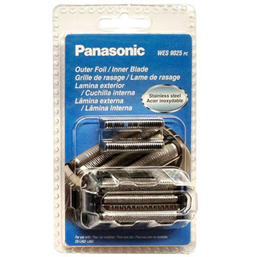 Panasonic WES9025PC Replacement Blade & Foil Combo