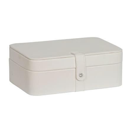 Lila 48-Section Jewelry Box ()