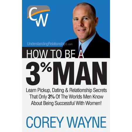 How to Be a 3% Man, Winning the Heart of the Woman of Your