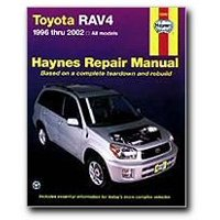 Haynes repair manuals walmart haynes repair manuals toyota rav4 96 05 fandeluxe Images