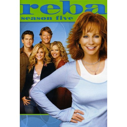 Reba: Season Five (Full Frame)