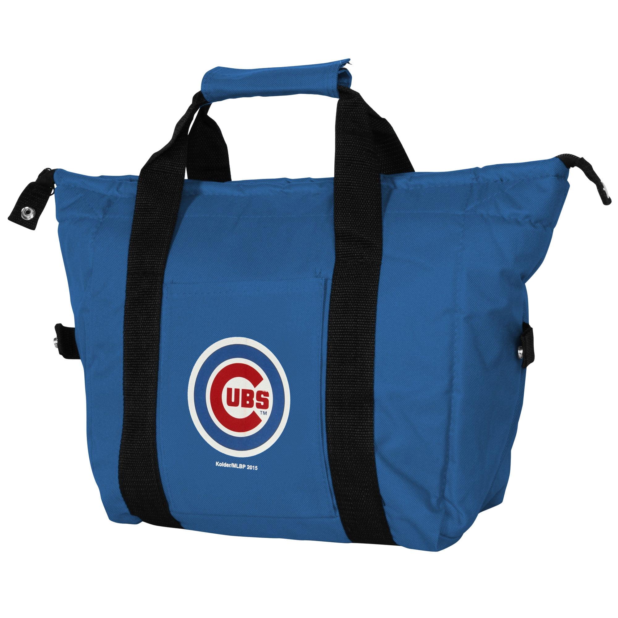 Chicago Cubs Kooler Bag - Royal - No Size